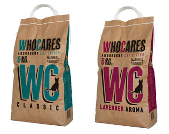 Who Cares Classic
